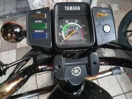 Yamaha RX100 Japanes Engine