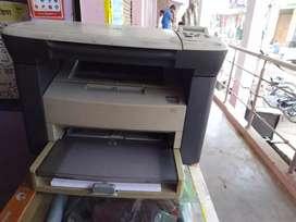 HP Printer 1005