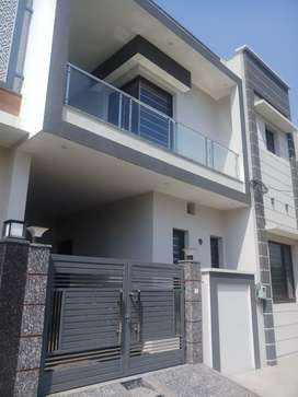 5.5 marlas kothi in just 58 lacs 66 ft road near curo pvr cinema