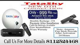 TATA SKY BEST DISCOUNT FESTIVAL OFFER WITH 600₹ DISCOUNT