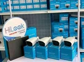 Paket kamera cctv lengkap plus pemasangan