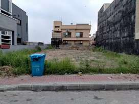1knal corner plot for sale in bahria town rwp