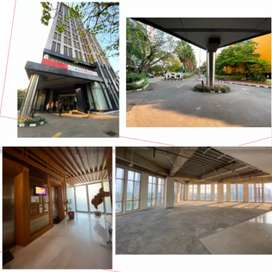 Office Building Cilandak Executive di TB Simatupang