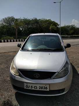 Tata Indica Vista diesel