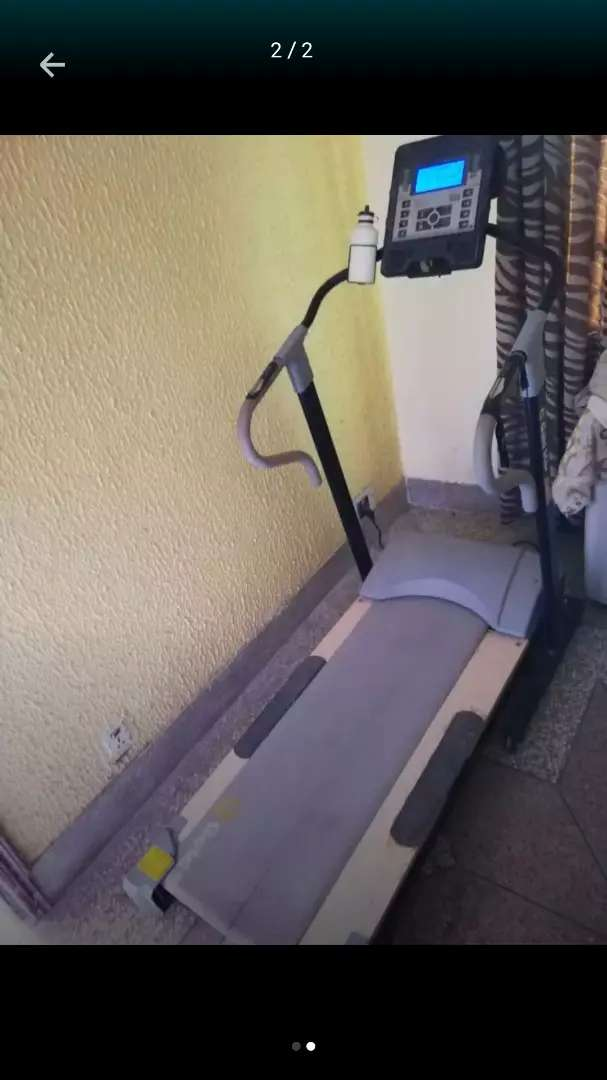 exercise machine for good health 0