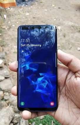 Samsung Galaxy S9 | 3 months used | Excellent Condition