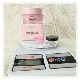 nacific pink aha bha cream original share/ full