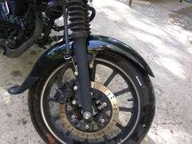 Avanger 180cc