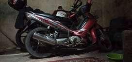 Yamaha Jupiter z