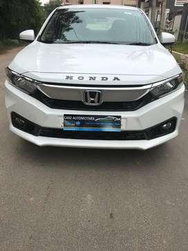 Honda Amaze VX i-VTEC, 2019, Petrol