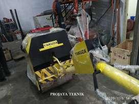 Baru Baby Roller Yakuza MG 1 VBR Dan Diesel R180 600 Kg Baru Bali