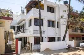 3 BHK Sharing Rooms for Men at ₹8750 in Sarvagnanagar, Bangalore
