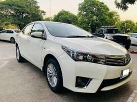 Car available for rent/booking with driver only at low price
