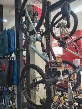 Sepeda Siskiu D7 Bisa Cicilan Tanpa Cartu Credit Proses Cepat