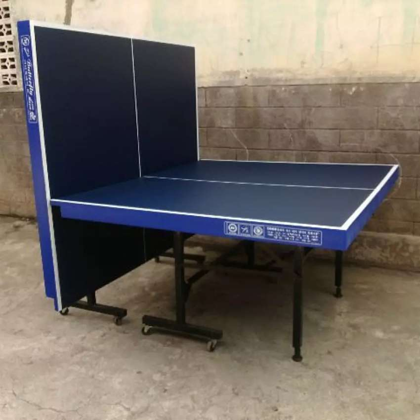 Tenis meja pingpong butterfly 0