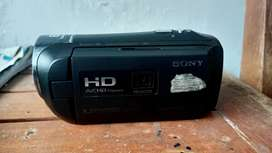 Dijual Murah Handycam Sony PJ410