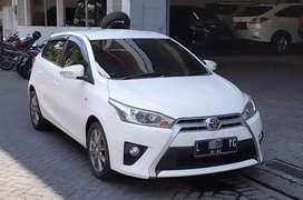 Toyota Yaris 1.5AT 2014