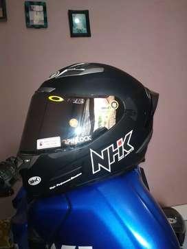 Jual Helm Nhk Rx 9