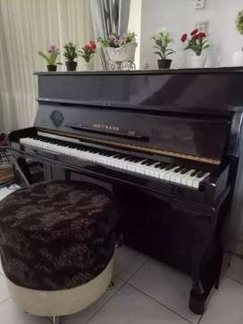 Jual Cepat Piano Kasik Hoffmann Bekas