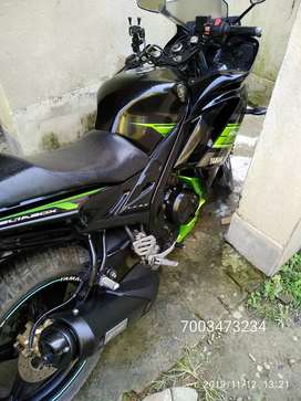 R15s well maintained
