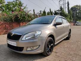 Skoda Rapid 2011-2013 1.6 MPI AT Ambition, 2013, Petrol