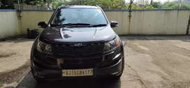 Mahindra xuv500 w8