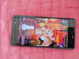 Lava Z 80 good condition