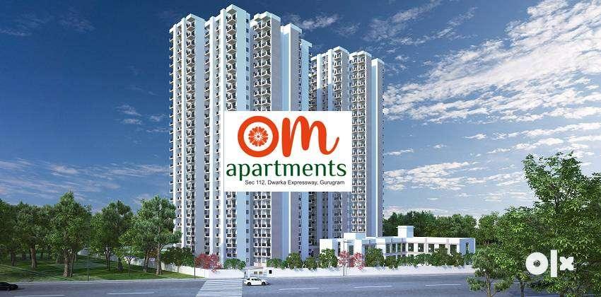 Affordable 2 BHK Apartment for Sale in Pareena Om Sec-112 Gurgaon 0