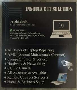 IT and Hardware Solutions