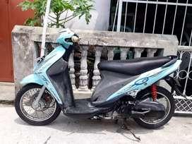 Barang mentah suzuki spin 2008