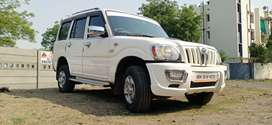 Mahindra Scorpio 2012 Diesel 850211 Km Driven