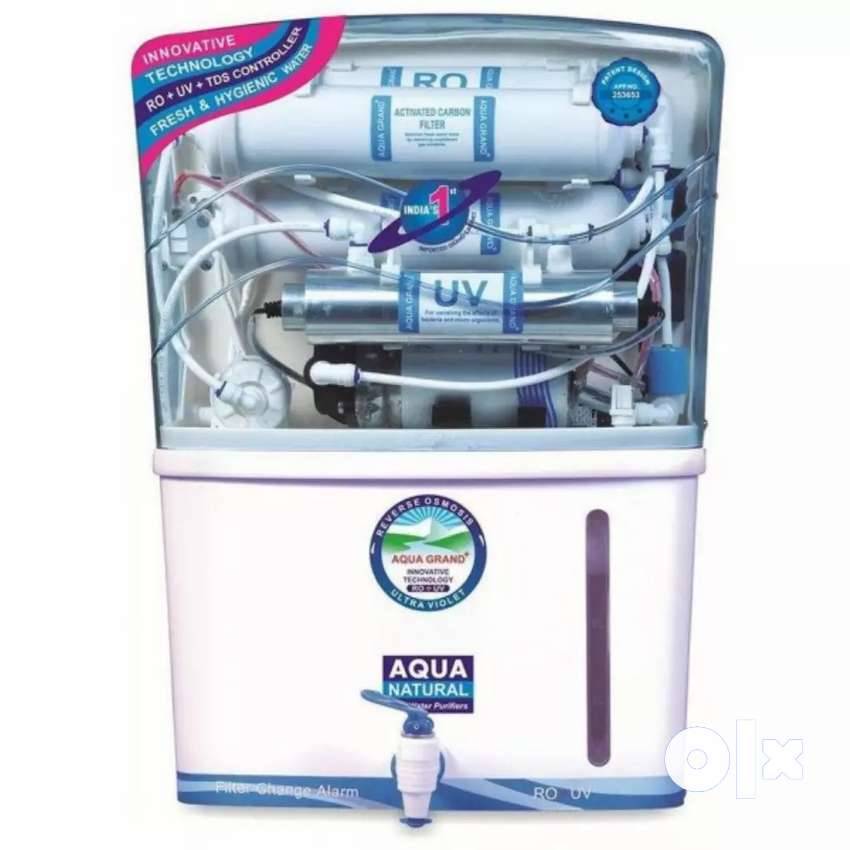 R.O water purifier sale / service... 0