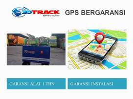 GPS TRACKER TERUJI PALING AKURAT + PASANG