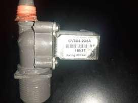 Gadson make water inlet solenoid valve suitable for washing machine