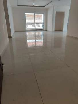 It's a 3 BHK luxurious flat in a gated community in Puppalaguda