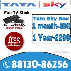 Tata sky hd box