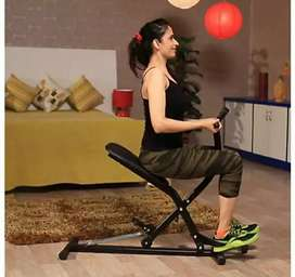 The Sculptor- Full Body Exercise Machine by HBN India