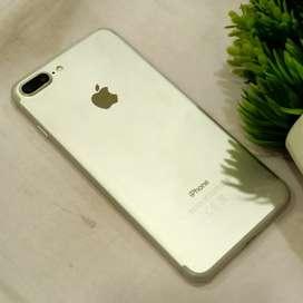 iPhone 7 Plus 128Gb Silver iBox