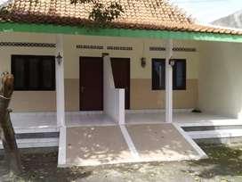 Rumah/ Paviliun di Tlogo Deket Candi Prambanan