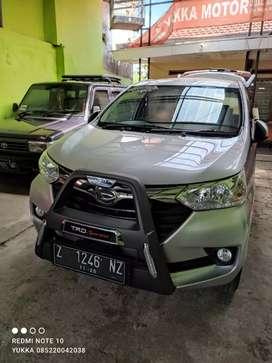 Daihatsu Xenia 1,3  m/t thn 2018