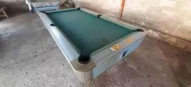 Meja billiard murrey