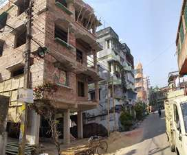 Best property on belghoria Vivekananda street near belghoria station