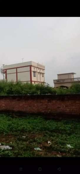 Owner 16X40 71Gaj Plot Sale Shanti Vihar ajabpur