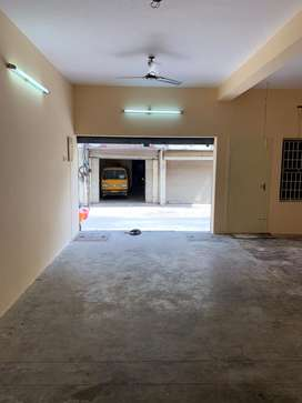 Godown/office space for Rent in Egmore
