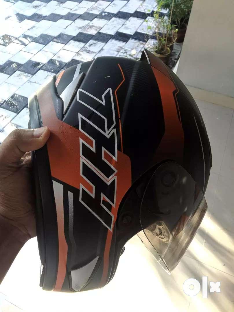 THH Helmet 0