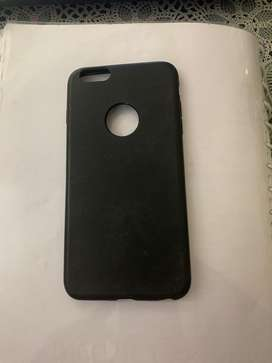 Iphone 6S+ cover