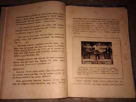 Buku telephati dan masih ejaan lama