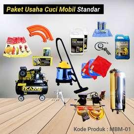 Paket Cuci Mobil Standart – MBM 01 terbaru dan terlengkap