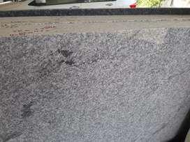 Granite white thousand six hundred feet new model