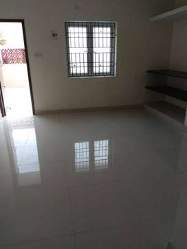 2 BHK - Ready to move Appartment@Korattur